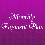 Ecommerce Site Monthly Payment