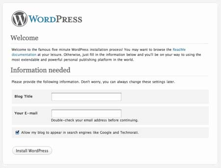 Configuring Your WordPress Site Part 2