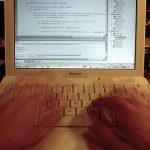 web dev coding
