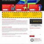 Basic HTML Website