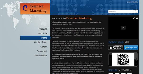 E-Connect Marketing