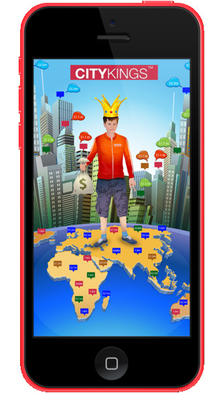 UK mobile app designers